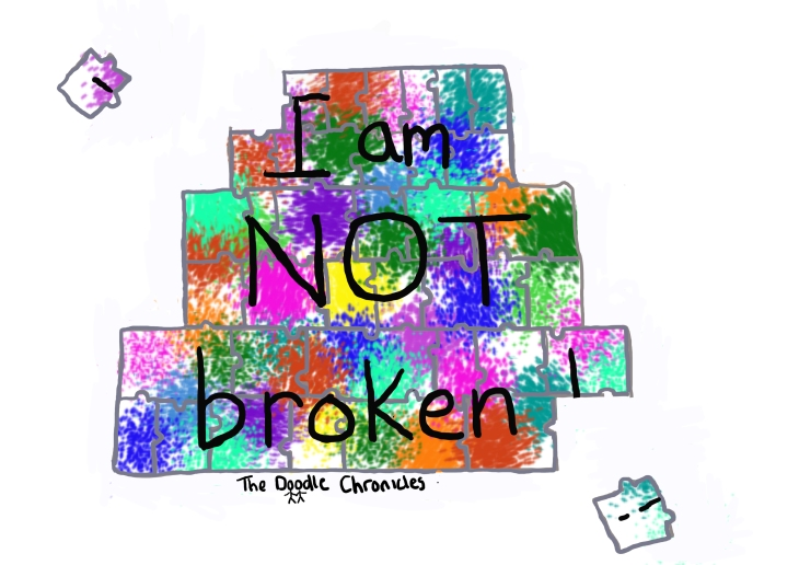 I Am Not Broken - doodle chronicles.jpg